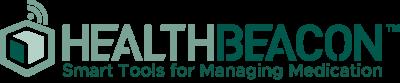 HealthBeacon Footer Logo
